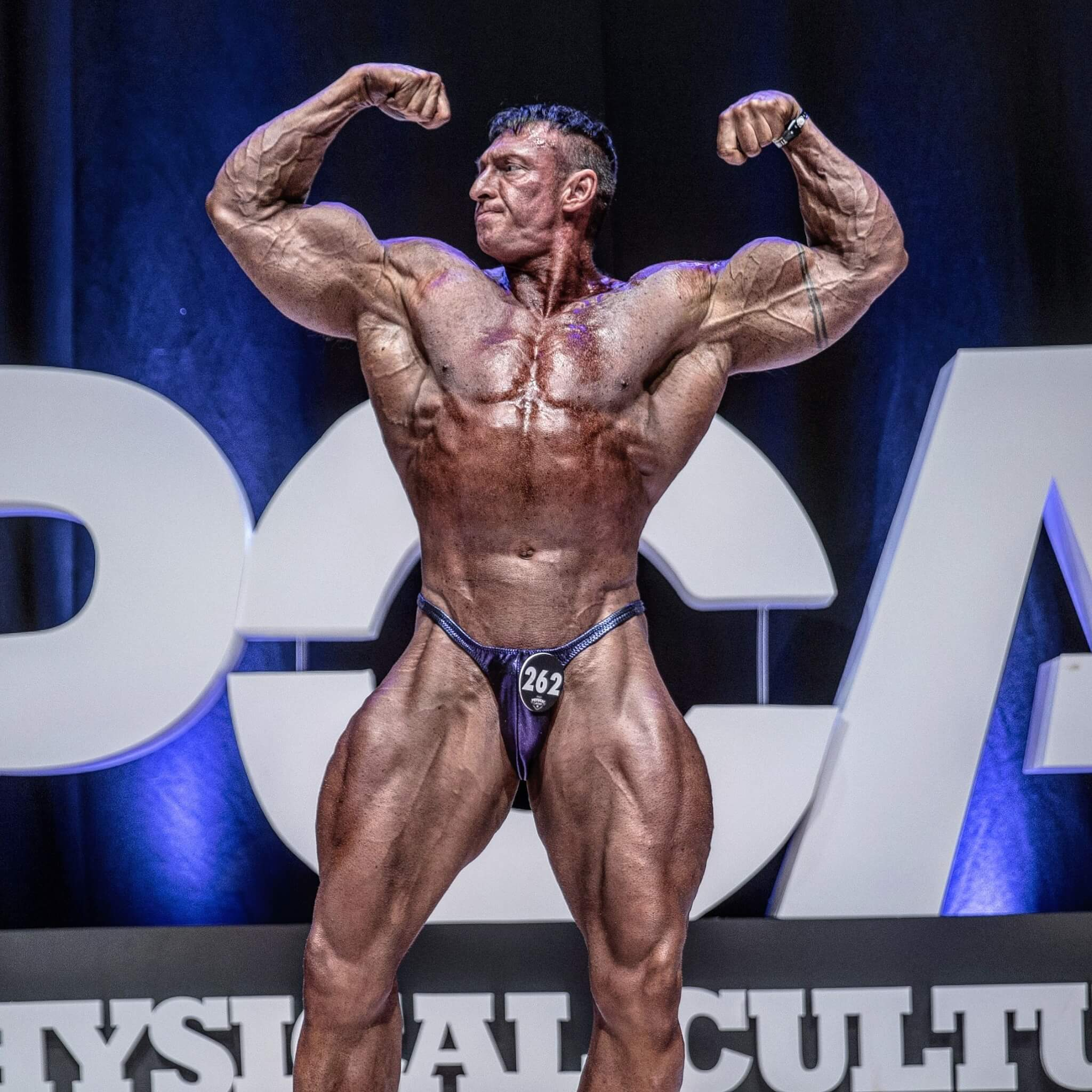 The Evolution Of low-carb bodybuilding