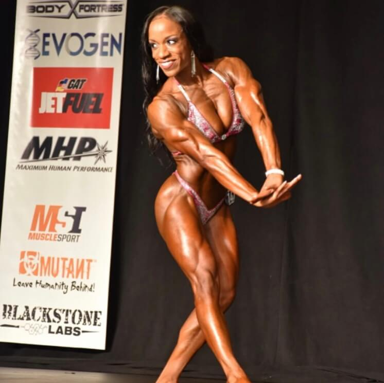 Top 19 Vegan Bodybuilders Great Vegan Athletes Additionally, because women lack the testosterone levels of men, it is very difficult for them to put on huge amounts of mass. top 19 vegan bodybuilders great vegan